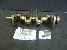 ford focus mondeo c s max  1,8 2,0 duratec standard crankshaft 6303 & bearings