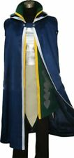 Whcosplay Cosplay Costume for FAIRY TAIL Jellal Fernandes