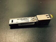 ORIGINAL  GLC-T  1000BASE-T Warranty  +60 in stock listing for 1 pcs  GENUINE