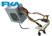 Genuine Power Supply For Dell XPS 8300 8500 Mini Tower 460W AC460AD-00 WY7XX