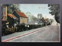 Essex: Prittlewell Village, The Hill Southend on Sea c1905