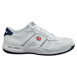 Wilson Pro Staff Classic Mens Tennis Shoes