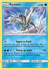 Pokemon - Kyurem - Holo Rare - SL10 - 50/214  - VF Français