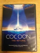 Cocoon 2: The Return (DVD, 2004)Authentic US RELEASE RARE out of Print