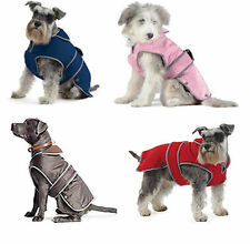 DOG COAT ANCOL MUDDY PAWS - STORMGUARD & CITY CHEST PROTECTORS for your pet
