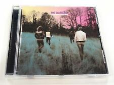 THE DATSUNS OUTTA SIGHT - OUTTA MIND CD