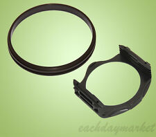 82mm 82 Adapter Ring + Filter Holder Mount for Cokin P Series - UK