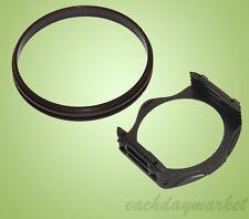 82 mm 82 Anillo Adaptador + Filtro Soporte Montaje Para Cokin Serie P