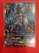 Gusion Buddyfight English BT01//0013EN RR Underworld Negotiator