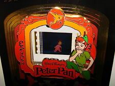 Disney Parks PETER PAN LE 2000 A PIECE Of MOVIES MICHAEL & Teddy Scene Pin *NEW*