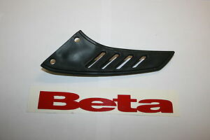BETA EVO TRIALS REAR SPROCKET GUARD / PROTECTOR 2009 - 2020 2 stroke MODELS