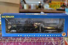 """Bachmann 52204 HO 4-6-0 Baldwin 52"""" MD & PA #27 - NEW"""