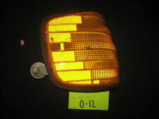 Mercedes-Benz W126 300SD 380SE turn signal light right 0008208421 /000 820 84 21