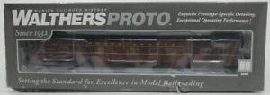 "Walthers 920-9247 HO Scale PRR Broadway Limited 85' ""Rapids"" 10-6 Sleeper NIB"