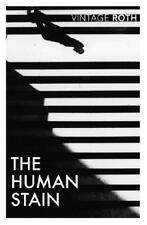 The Human Stain by Philip Roth (author)