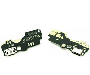 USB Charging Charger Board Port Dock Flex Cable for ZTE Blade X Max Z983