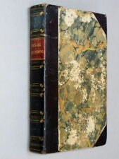 Leather Novels Antiquarian & Collectable Books