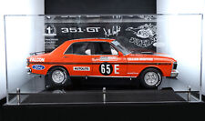 ALLAN MOFFAT 1:8 ICON MODEL PERSPEX ACRYLIC DISPLAY CASE (CAR NOT INCLUDED)