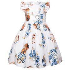 Monnalisa Girls Dress 12 Years BNWT £175