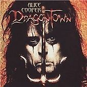 Alice Cooper - Dragontown (2010)  CD  NEW/SEALED  SPEEDYPOST