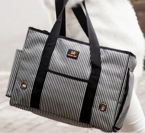 New Pet Dog Cat Carrier Bag Portable Foldable Handbag for Small Pet Puppy Bag