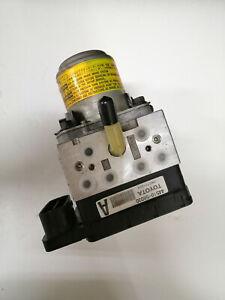 Genuine Toyota Alphard ESTIMA Hybrid ABS Pump Module 44510-58030 Brake Pump