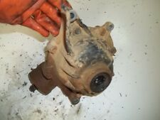 2002 HONDA RANCHER 350 ES 4WD FRONT DIFFERENTIAL