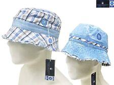 Cappello uomo 100% cotone PESCATORE double SSC NAPOLI BY Enzo Castellano 9618 f2