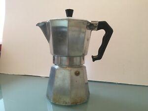 Large Italian Mocha Coffee Pot