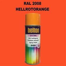 Belton - Spectral Spraydose RAL 2008 Hellrotorange (400ml)