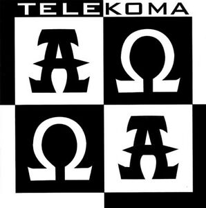 TELEKOMA - ANFANG ODER ENDE LP, best german pogo-punk, schleim keim, frontex,
