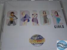 CD SPICE GIRLS SPICEWORLD neuf new