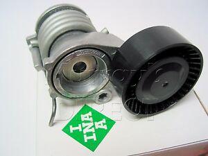 OEM INA Multi Ribbed Belt Tensioner for VW Fox Polo 1.2 & 1.2 12V Eq: 03E903133A