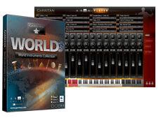 Garritan World Instruments Mac PC Instrument