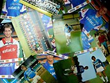 Divers Objets TROYES ESTAC ATA TAF Anciennes Cartes Fanions CD ... foot ultras