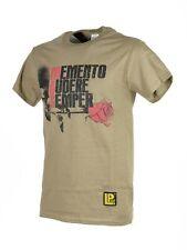 T-Shirt MEMENTO AUDERE SEMPER