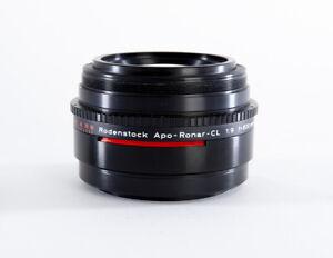 Rodenstock APO - Ronar - Cl 600mm F9 Lens