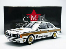 Bmw 635 CSi #7 DPM 1984 Prince Leopold de Bavière 1 18 CMR