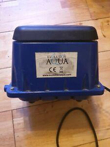 Evolution aqua air pump