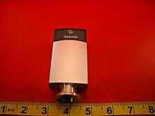 Agilent PCG750KF16 Diaphragm Gauge Varian PCG-750 15-30v Pirani Capacitance used