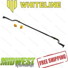 Whiteline 24MM Heavy Duty Front Sway Bar Fits 1997-2002 Toyota Camry