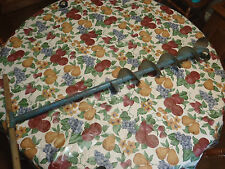 "auger 4"" round @ 41"" long"