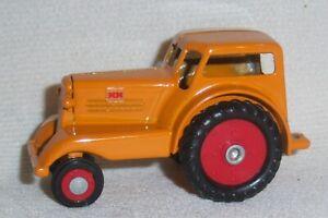 "1/64  Minneapolis Moline ""UDLX"" Farm Toy Tractor"