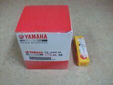 NEW YAMAHA AIR FILTER ELEMENT CLEANER + NGK SPARK PLUG RT100 RT 100 1990-2000