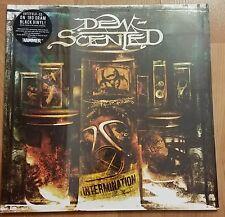 Dew Scented INTERMINATION LP Gatefold 180 gram black vinyl 500 worldwide