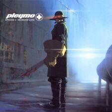 PLEYMO Episode 2: Medecine Cake (2001) [CD]