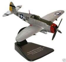 Aéronefs miniatures avions militaires noirs