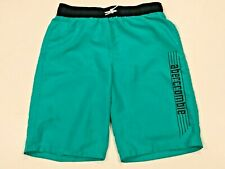 Abercrombie Kids Swimsuit Shorts Size 15/16