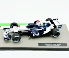 FORMULA 1 UNO F1 SCALA 1/43 WILLIAMS FW26 MODELLINO AUTO CAR MODEL DIECAST IXO