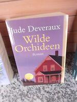 Wilde Orchideen, ein Roman von Jude Deveraux, aus dem Weltbild Verlag